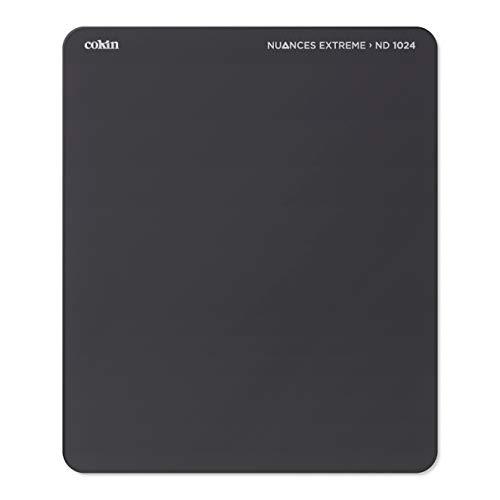 Cokin NXP1024 - Filtro de Densidad Neutra (tamaño M, 84 mm), Color Negro