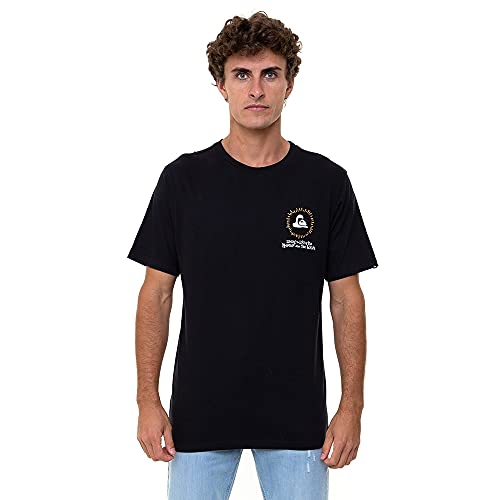 Camiseta Pier Bowl Quiksilver