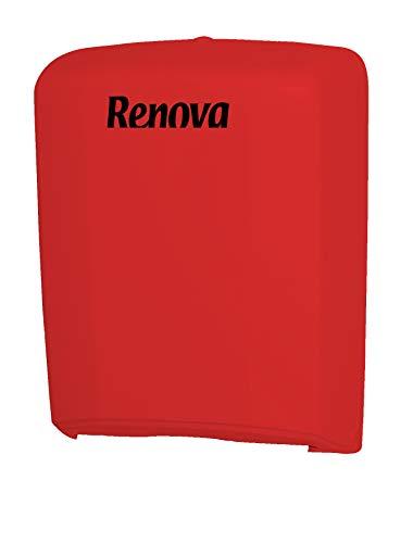 Renova Handtuchhalter, Rot