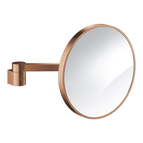 Grohe Espejo, Oro Brillo Cepillado, Estandar