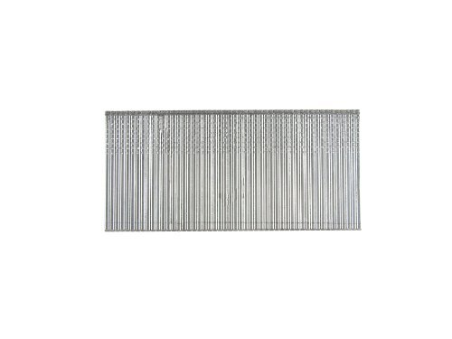B&C Eagle B16-114 1-1/4-Inch x 16 Gauge Galvanized Straight Finish Nails (2,500 per box) by B&C Eagle
