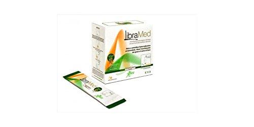 ABOCA - LIBRAMED Fitomagra 138 TABLETAS