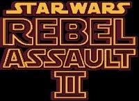 PS1 PAL Star Wars Rebel Assault II