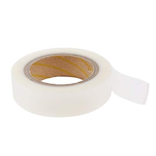 Seam Sealing Tape - Hot Melt Waterproof PU Coated Fabric Repair Tape - 20M Tent Sewing Adhesive Belt Seal Tape Camping Tent Repair Acessories