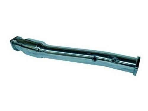 TurboXS EVOX-CP Catalytic Converter Pipe for Mitsubishi Evo X