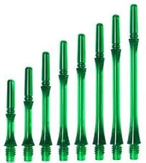 "15 Pcs New Plastic Short Darts Shafts Harrows Dart Stems Throwing 2.6cm//1/"""
