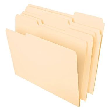 PFX75213 - Pendaflex Essentials File Folder