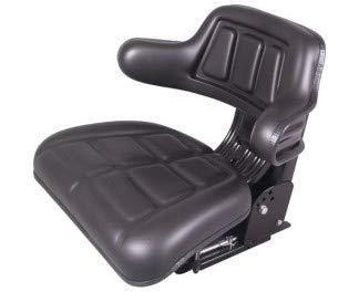 Universalsitz mit Armlehnen für mechanische Traktoren