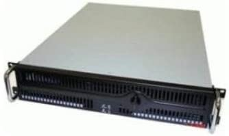 Compucase New York Mall RA251C00F 1.2 mm 2021 autumn and winter new Thickness 2U Rackmount Case 2 Server