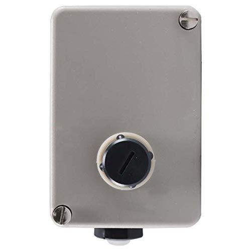 Jumo Thermostat 60001044 60.130°C Temperaturschalter 4053877007906