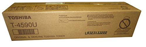 Toner 36000 Yield TOST4590