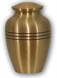 Best Friend Services Ottillie Eternity Series Pet Memorial Urn