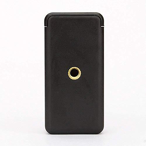 HUMBLE Universal Monopod Holder Clip for Mobile Camera Holder and Tripod Mount Holder- Black