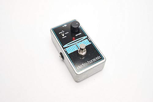 Electro Harmonix Holy Grail-Nano-réverbe guitarra