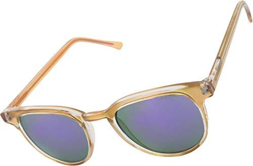 KOMONO Francis S2252 Sonnenbrille rosa Einheitsgröße