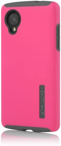 Incipio DualPro Case for LG Nexus Portland Mall Pink Retail Max 43% OFF 5 - Packaging