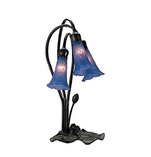 Meyda Tiffany 13746 Lighting, 16' Height, Blue