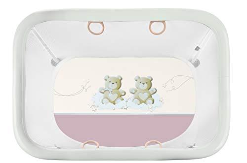 Brevi Royal Box für Kinder, Kollektion 2020, My Little Bear