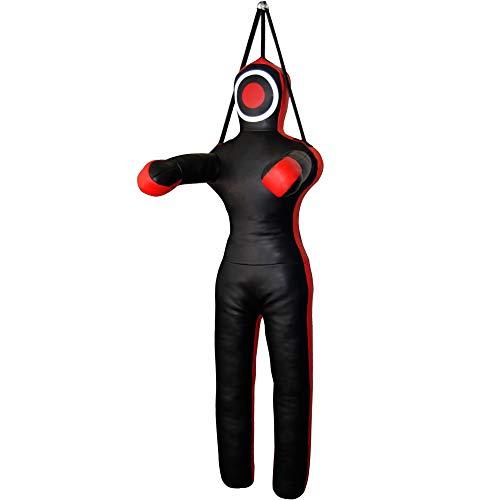 ROX Fit Mannequin de Grappling Formation de Style Suspendu M