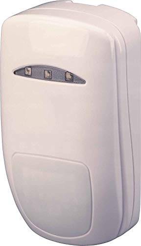 ABB IR/KB Infrarotsensor Wand Weiß - Bewegungsmelder (Infrarotsensor, 66 mm, 110 mm, 42 mm, 90 g, Weiß)