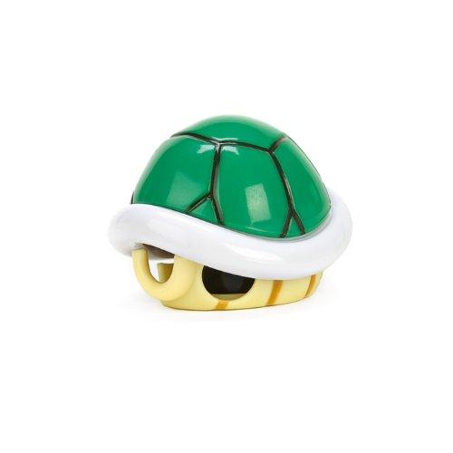 Animewild Super Mario Bros Green Turtle Shell Cable Cord Organizer