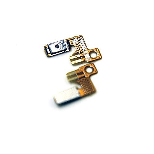 10 Stück/Los Flexkabel zum Ein- und Ausschalten für Alcatel One Touch Idol 3 OT6045 6045Y 6045K