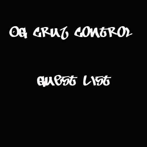 OG Cruz Control