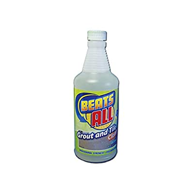 Replacement Part for Beats All Grout and Tile Cleaner 32 oz # 33-0175-06