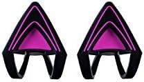 Razer Kitty Ears kattenoren (voor razerkraken gaming headset, aanpasbaar design, unieke look voor elke kraak)