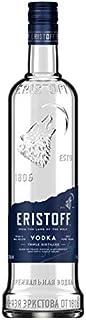 Eristoff Vodka Weiss Wodka (1 x 0.7 l