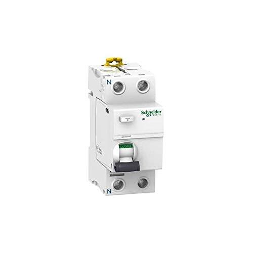 Schneider elec pbt - dit 30 24 - Interruptor diferencial iid 2...