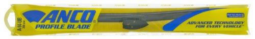 ANCO A-14-UB Profile Wiper Blade - 14', (Pack of 1)