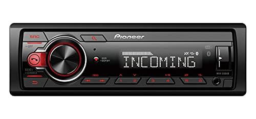 Pioneer Con Bluetooth