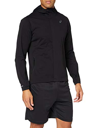 ASICS Men's Accelerate Jacket Running Clothes