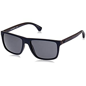 Armani sunglasses for men and women Emporio Armani EA 4033 Men's Sunglasses