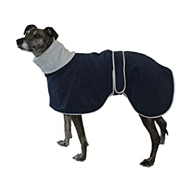 Cosipet Greyhound Polo Coat