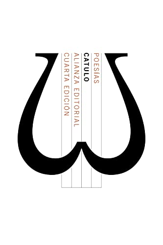 Poesías: Cuarta edición (revisada y actualizada) (El libro de bolsillo - Clásicos de Grecia y Roma)