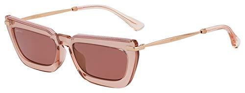 Jimmy Choo Damen Sonnenbrille Segel/s Farbe KON/4S