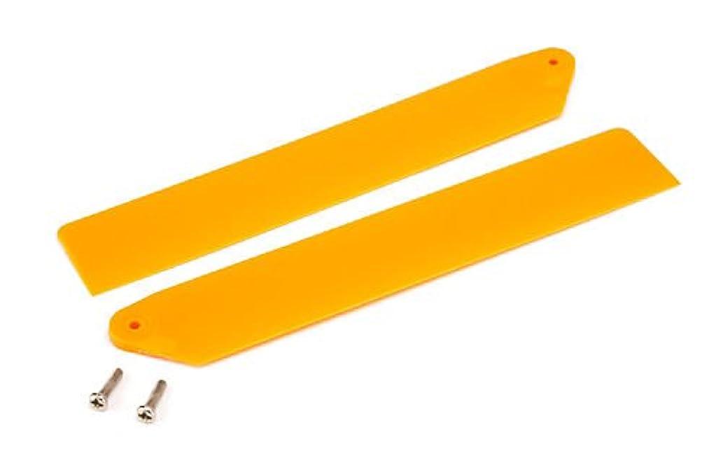 Blade Main Rotor Blade Hi-Performance Orange mCP X BLH3610OR
