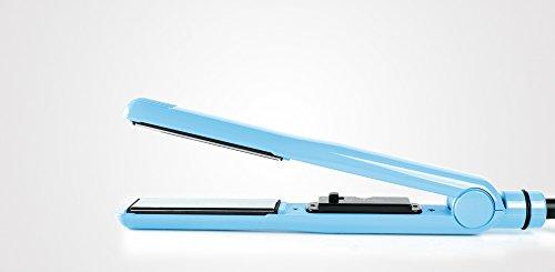 Perfect Beauty Fer à repasser Sweet Couleurs bleues, standard