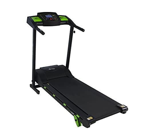 Esteira Eletrônica Dream Fitness CONCEPT 2.5 BIVOLT