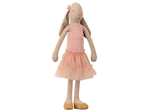 Bunny Size 3, Ballerina - Rose