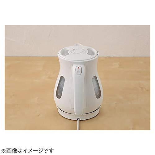 タイガー魔法瓶電気ケトル1.2lスレートブルーPCL-A120AS