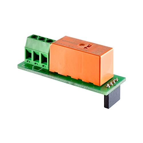 SOMMER Relay, Relais steckbar für SOMMER Torantriebe base+, pro+, tiga, Garagentorantriebe, 7042V000