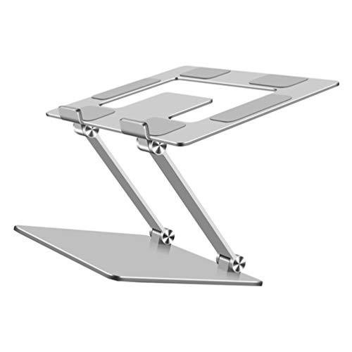 SOLUSTRE Height- adjustable Notebook Rack Cooling Rack Compatible for Macbook Air Pro