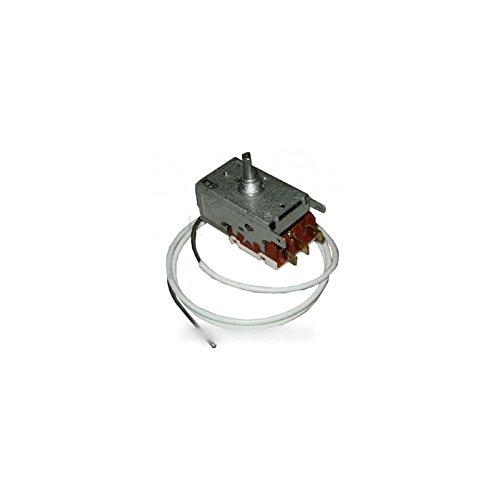 Zanussi–Thermostat k59l2549Für Kühlschrank Zanussi