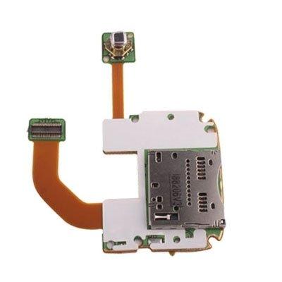Compatibele Vervangings Versie, mobiele telefoon toetsenbord flex kabel for Nokia N73 Accessory (SKU : S-NIA-0135)