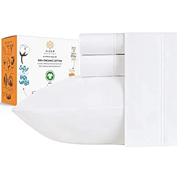 cotton percale sheets full