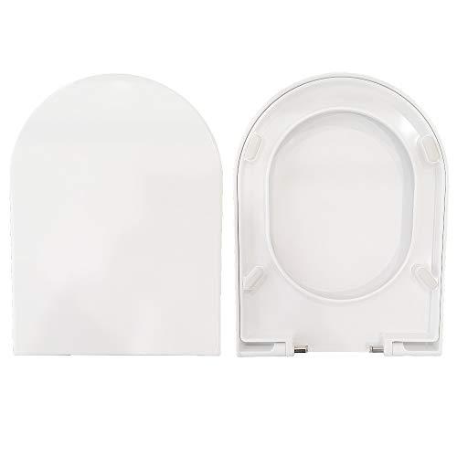 WC-Sitz Sfera 54 Catalano Duroplast Weiß by HYDRO HOME