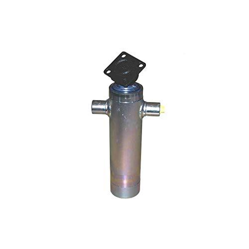 Kurzhubzylinder 10t Hydraulikzylinder Teleskopzylinder Hub 25mm min.H.47mm 00052